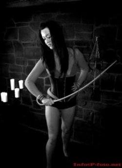 Sadistic Goddess aka Mistress Roxy from Merseyside - Mistress
