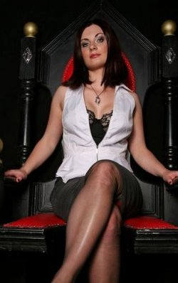 Mistress Heelena from Kensington and Chelsea - Mistress