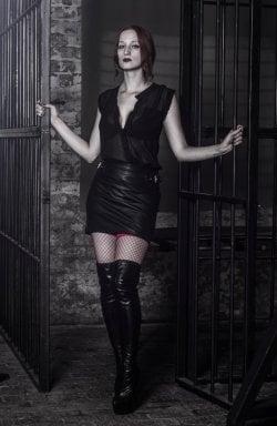 Mistress Katerina from Birmingham - Mistress