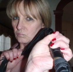 Mistress Spankies from Telford and Wrekin - Mistress