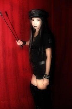 Mistress Aom from Pattaya - Mistress