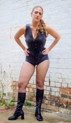 Mistress Katalina from Melbourne - Mistress