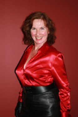 Mature Madame Margi from Manchester - Mistress