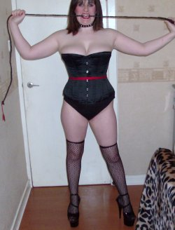 Alectra from East Dunbartonshire - Mistress
