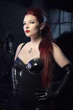 Goddess Sophia from Leeds - Mistress