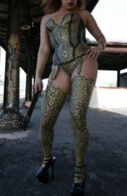 Mestra Jussara from New York City - Mistress