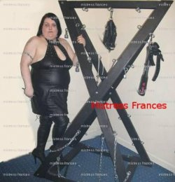mistress frances from Glasgow City - Mistress