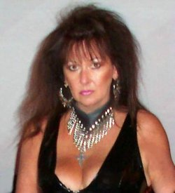 Lady Stern from Toronto - Mistress