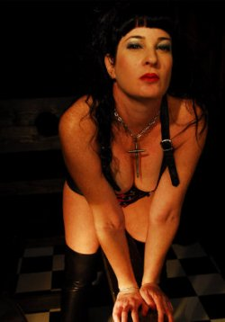 Princess Sheila from Los Angeles - Mistress