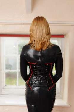 Mistress IQ from Sunderland - Mistress