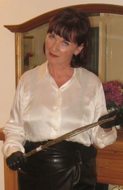 Mistress Margaron from Edinburgh - Mistress