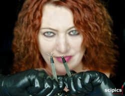 Domina Lady Felicitas from Berlin - Mistress