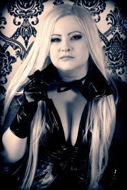 Mistress Charmel from Norwich - Mistress