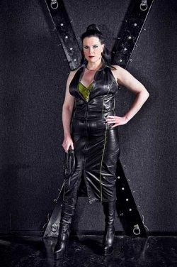 Mrs Manita from Zaandijk - Mistress
