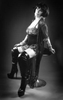 Mistress Elizabeth Payne from Liverpool - Mistress