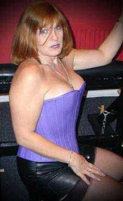 Mistress Serena from Bristol - Mistress