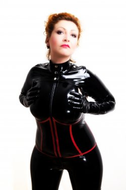 Madam Helle from Hammersmith and Fulham - Mistress