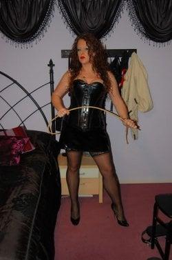 Mistress Victoria from Nottingham - Mistress