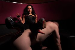 Glasgow Mistress Megara Furie from Glasgow City - Mistress