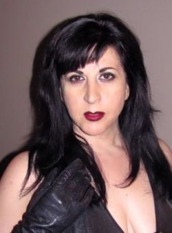 Mistress Rachel Fine from New York City - Mistress