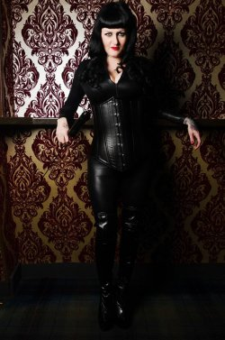 Sadistic Mistress Argenta from Glasgow City - Mistress