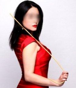 Modern Empress from Stockholm - Mistress