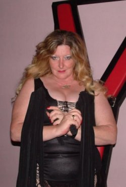 Lady Selena from Leicester - Mistress