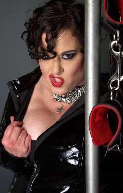 MiSTARess from Hackney - Mistress