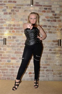 Princess Jessika from City Of London - Mistress