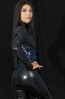 Mistress Nurie from Bangkok - Mistress