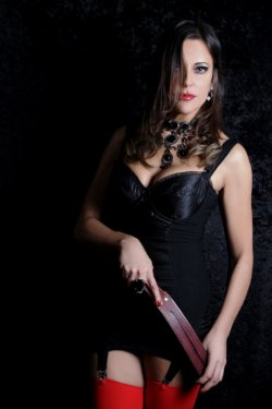 Mistress Allure from City Of London - Mistress