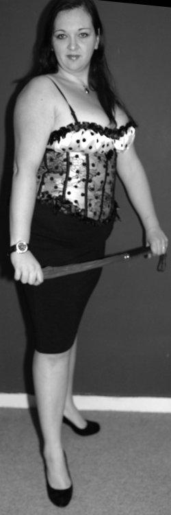 Lady DaeMoon from Aberdeen City - Mistress