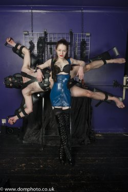 Mistress Claudia from Greater London - Mistress