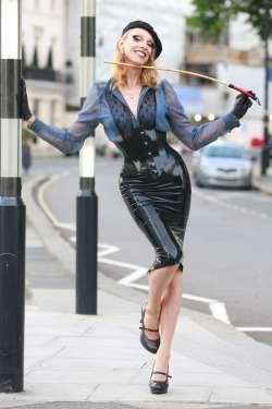 Lady Karma from Camden - Mistress