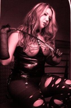 MISTRESSCLAUDIA  from Bangkok - Mistress