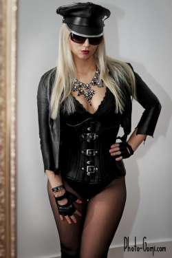 Mistress Wildfire from City Of London - Mistress