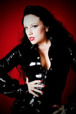 Mistress Absolute from City Of London - Mistress