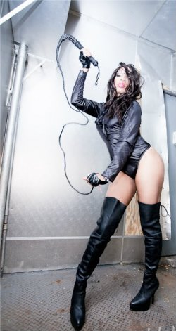 Miss Juliette from New York City - Mistress