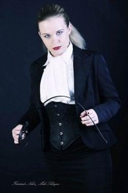 Miss Vera from Dusseldorf - Mistress