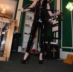 Mistress Felice from Glasgow City - Mistress