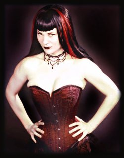 Mistress Selina Minx from Los Angeles - Mistress