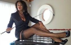 Mistress Vanita from Bournemouth - Mistress