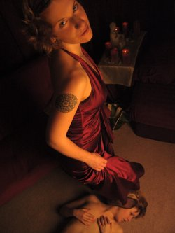 Madame Luna from Vancouver - Mistress
