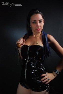 Mistress Lilith Seduction from Rio de Janeiro - Mistress