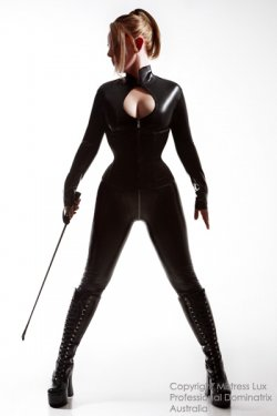 Mistress Lux from Melbourne - Mistress