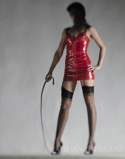 Miss Naima from Stockholm - Mistress