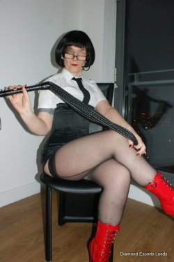 Mistress Carla from Leeds - Mistress