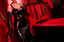 Mistress Jezebel from Sydney - Mistress