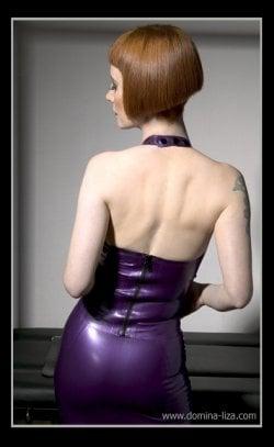 Domina Liza from Nottingham - Mistress
