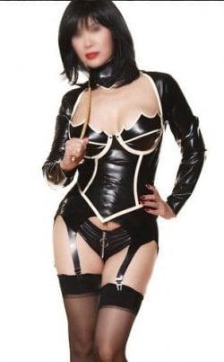 Mistress Asia from City Of London - Mistress